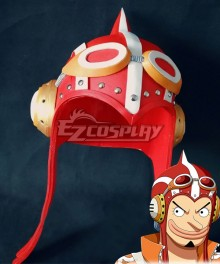 One Piece Usopp Hat Cosplay Accessory Prop