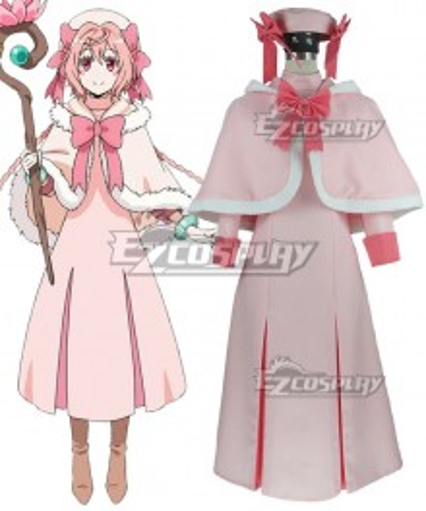 Recovery of an MMO Junkie Net-juu no Susume Lily Sakurai Yuuta Cosplay Costume