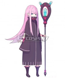 Re:Zero Re: Life In A Different World From Zero Lewes Meyer Cosplay Costume