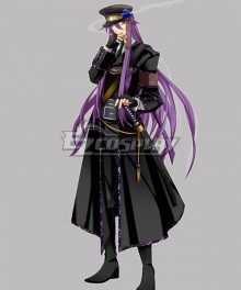Vocaloid Arrest Rose Gakupo Cosplay Costume