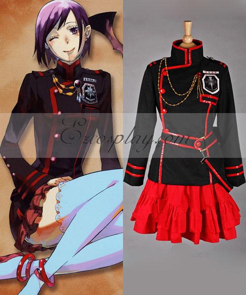 Uniform | Costume