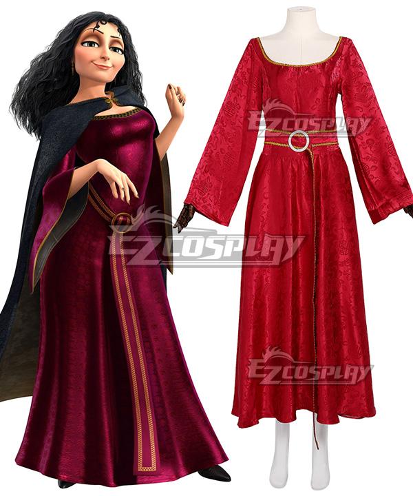 Princess | Costume | Mother | Disney | Dress