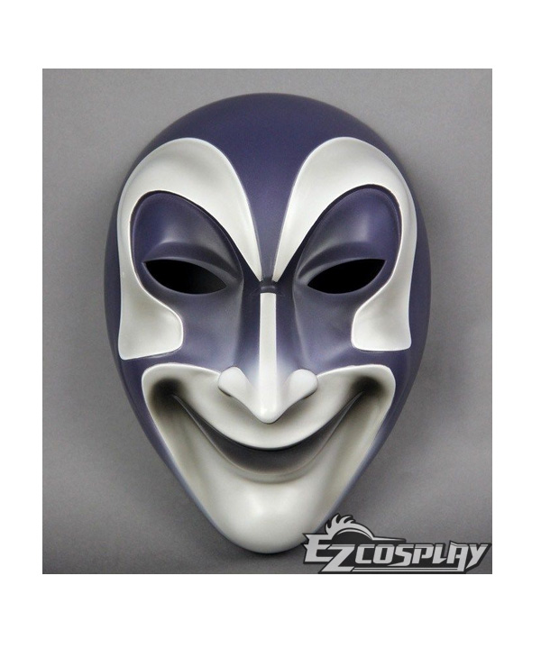 Assassin's Creed II Brotherhood Clown Mask