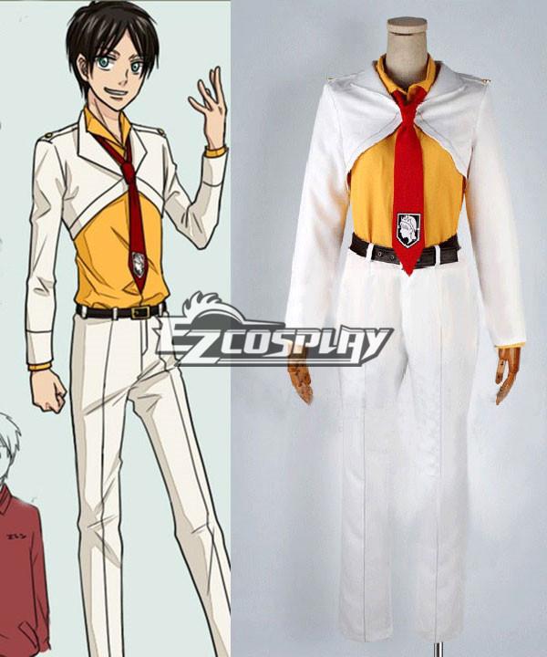 Shingeki no Kyojin Attack on Titan Survey Corps Cosplay Jacket