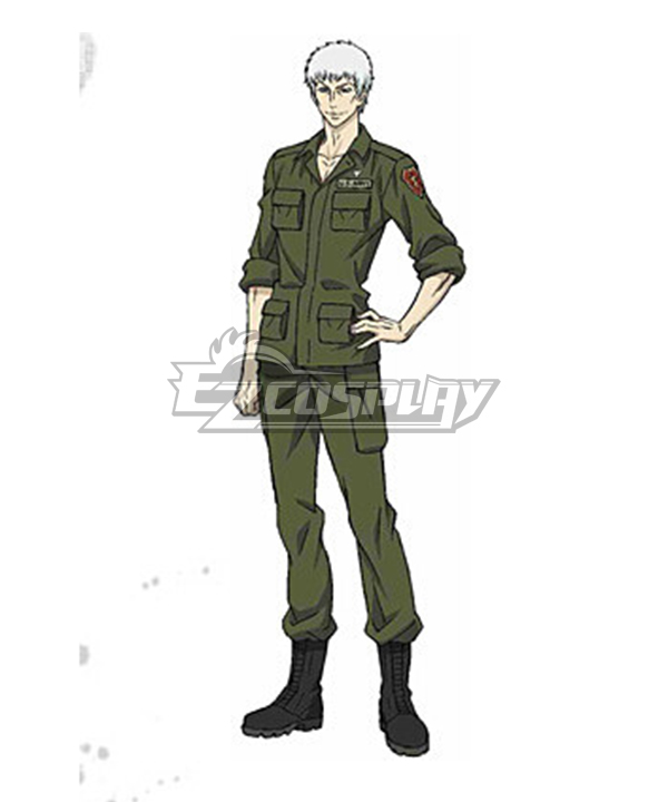 Young Black Jack Doctor Kiriko Cosplay Costume