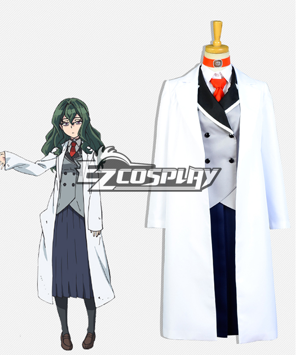 Shimoneta: A Boring World Where the Concept of Dirty Jokes Doesn¡¯t Exist Hyouka Fuwa Cosplay Costume