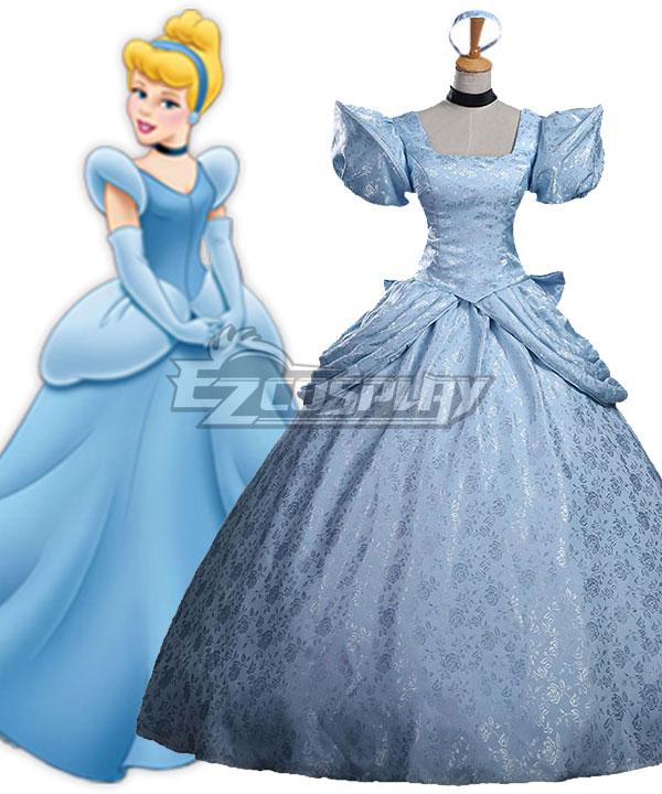 Princess   Costume   Disney