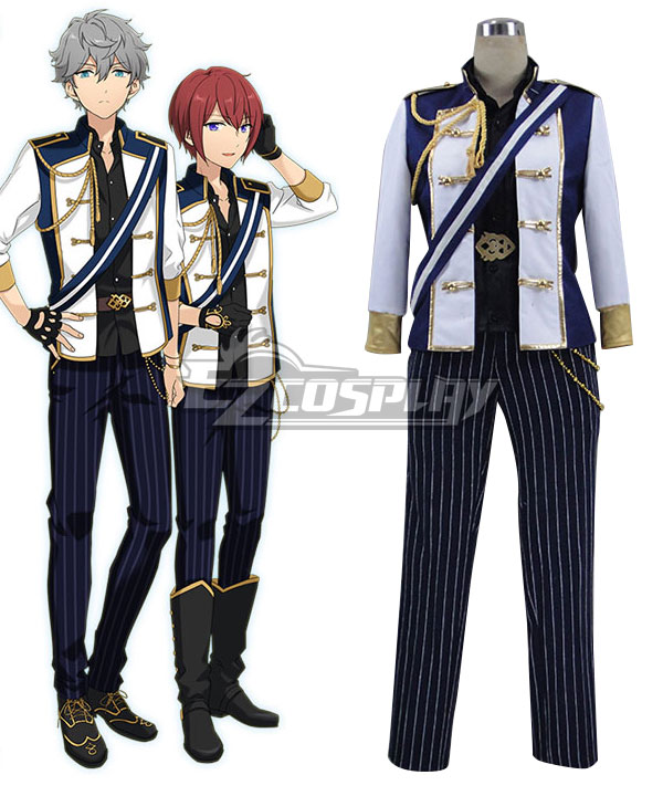 Ensemble Stars Knights Cosplay Costume