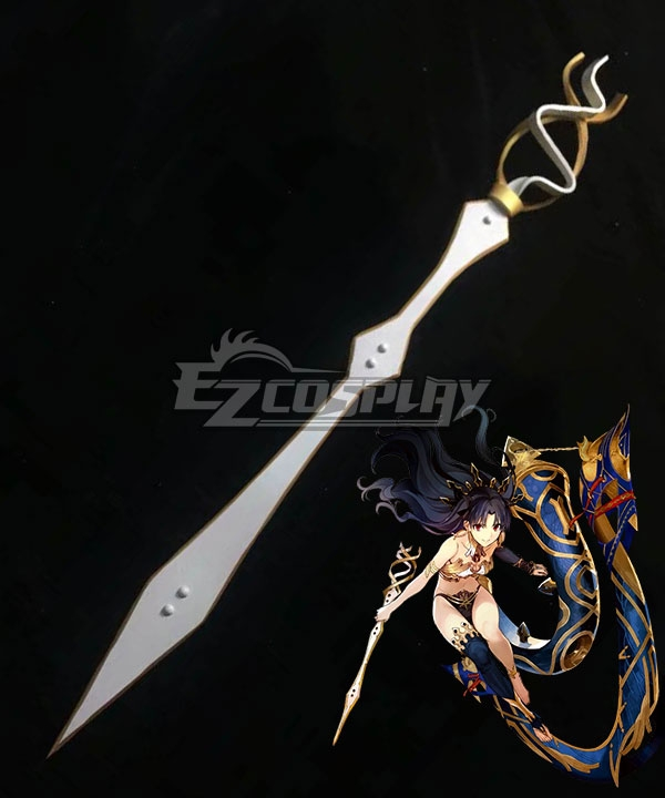 Fate Grand Order Archer Ishtar Rin Tohsaka New Arrow
