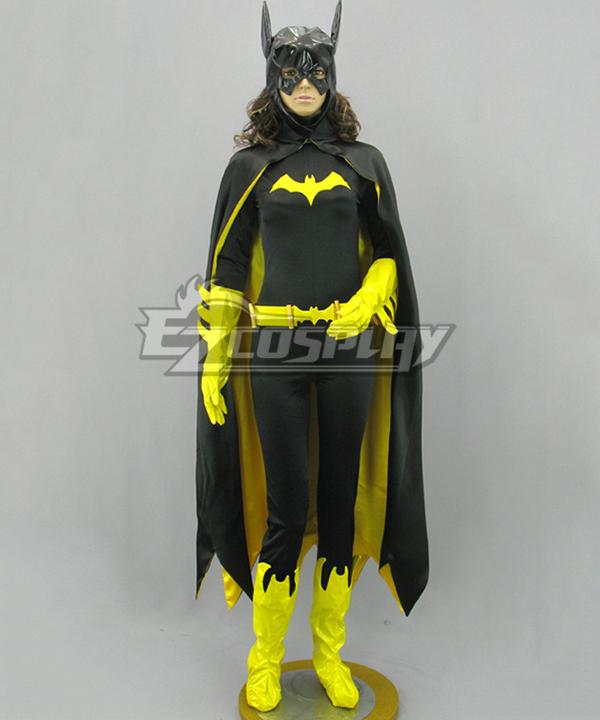 Costume | Batman | Comic | Black