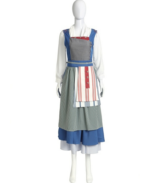 1900s, 1910s, WW1, Titanic Costumes Disney Mary Poppins Cosplay Costume - B Edition $79.99 AT vintagedancer.com