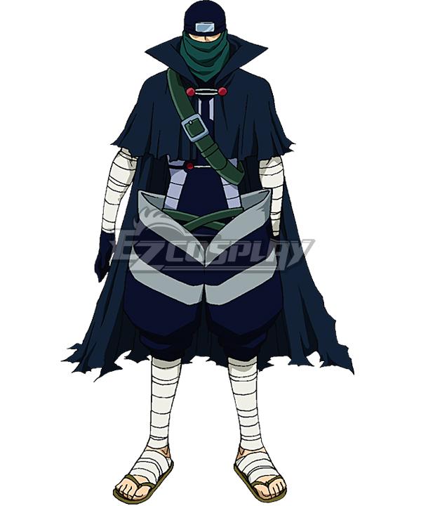 Fairy Tail Jellal Fernandes Mystogan Cosplay costume