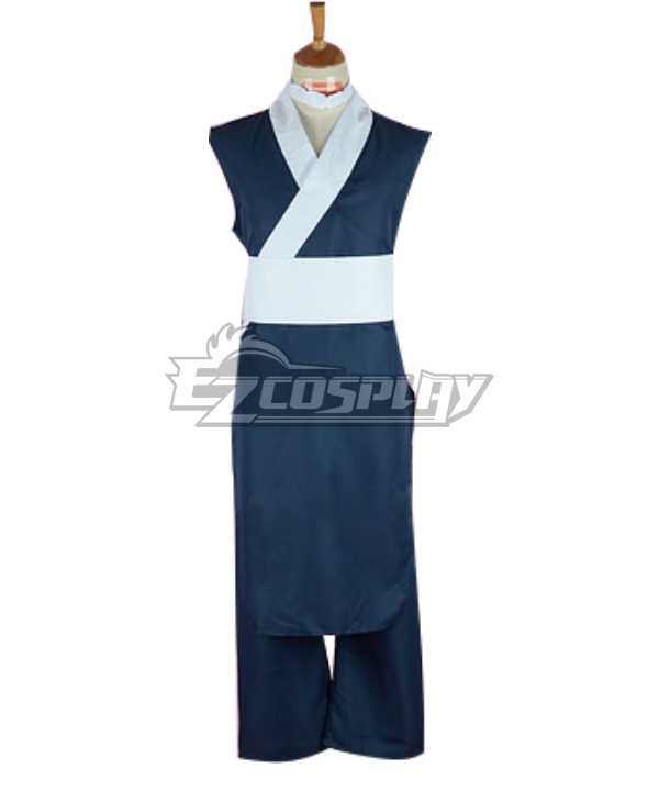 Avatar: The Last Airbender Sokka Cosplay Costume