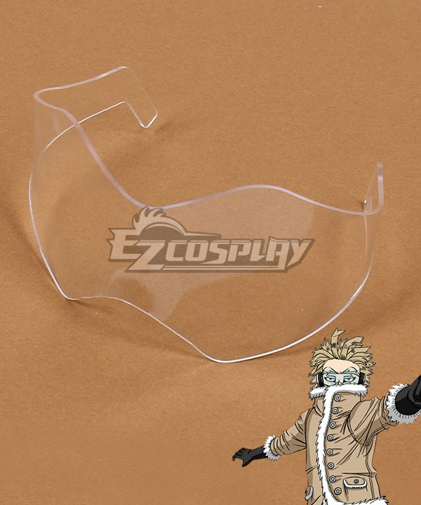 My Hero Academia Boku No Hero Akademia Hawks Glasses Cosplay Accessory Prop