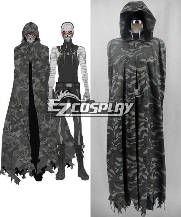 Sword Art Online Gun Gale Online GGO Death Gun Desu Gan New Version Cosplay Costume