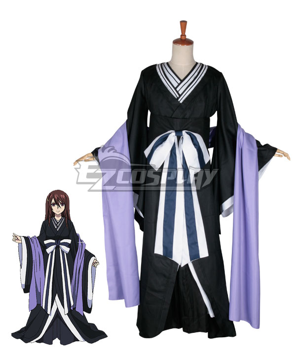 Strike the Blood  Aya Tokoyogi Cosplay Costume