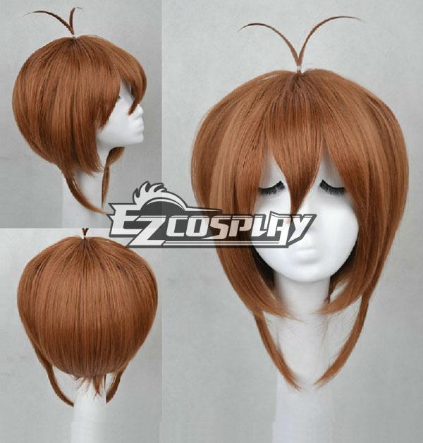 Tsubasa RESERVoir CHRoNiCLE Sakura Cosplay Wig