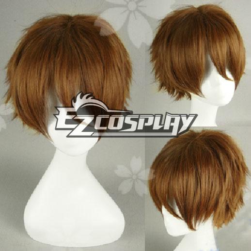 Tsubasa RESERVoir CHRoNiCLE Syaoran Cosplay Wig