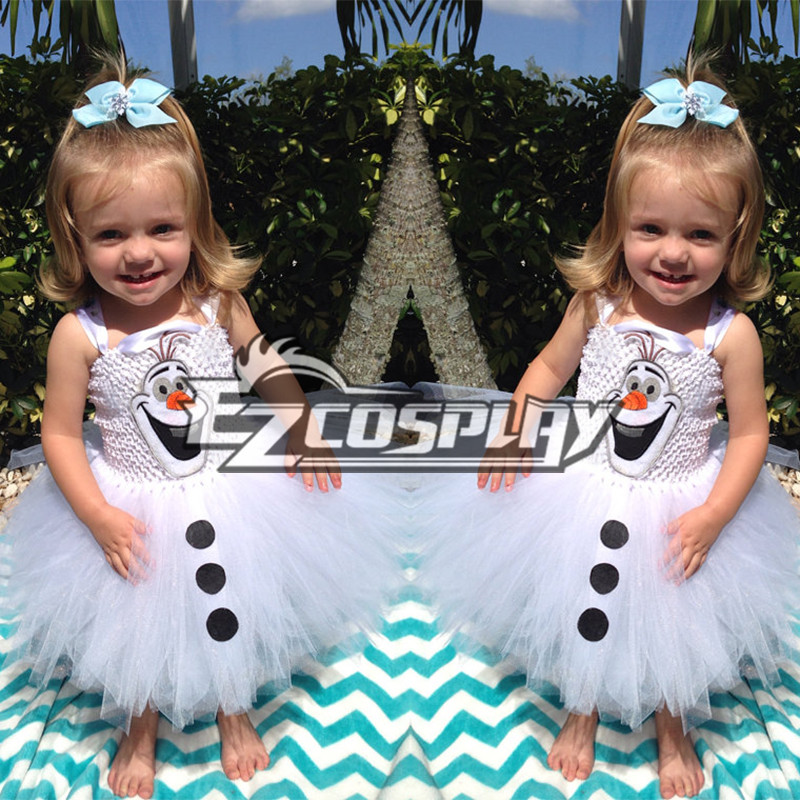 Costume | Disney | Party | Dress | Baby | Girl | Kid