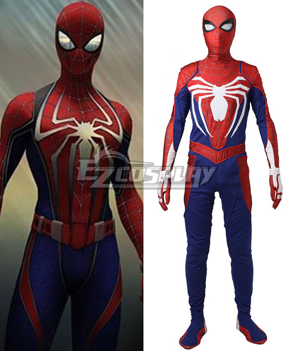 Spiderman | Costume | Marvel