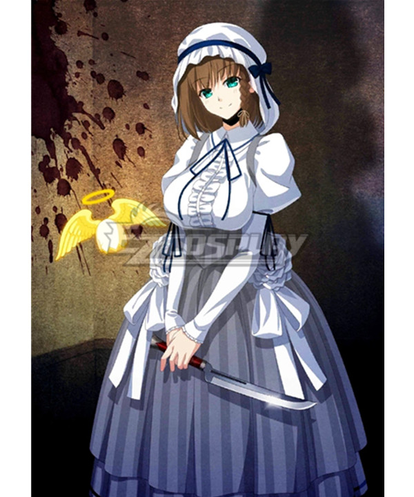 Fate Grand Order Assassin Charlotte Corday Ascension Â??cosplay Costume