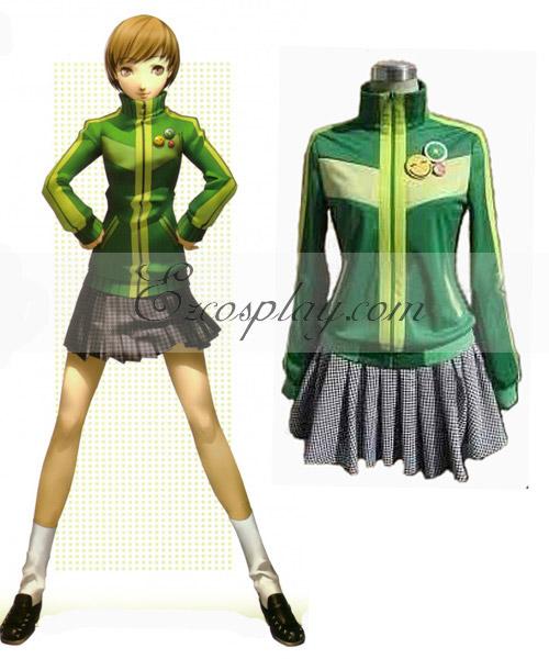 Costume | Jacket | Green