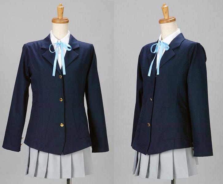 Uniform | School | Girl | From