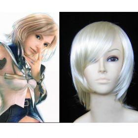 Final Fantasy XII Ashe Cosplay Wig EWG0021