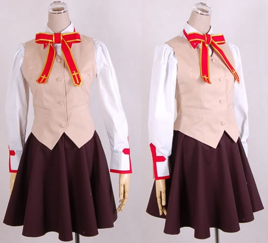 Fate Stay Night School Girl Uniform from Fate Stay Night EFS0006 #night