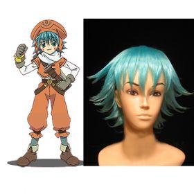 Hack//Legend of the Twilight Shugo Kunisaki Cosplay Wig EWG0038