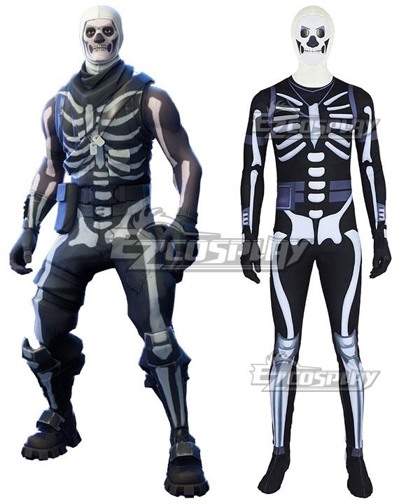 Trooper | Edition | Costume | Skull