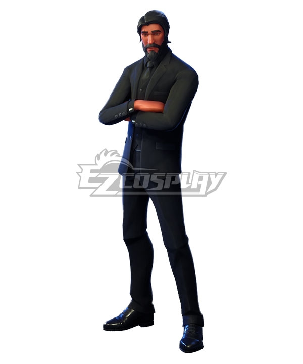 Fortnite Battle Royale Love Ranger Cosplay Costume