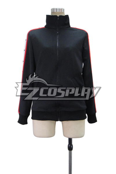 Free Rin Matsuoka New Cosplay Costume He had gone abroad to study swimming, but his personality changed immensely by the time he had returned to japan and for this reason he often perplexes his former teammates. katekyo hitman reborn yamamoto takeshi cosplay ring
