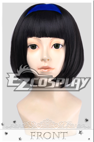 Galilei Donna Kazuki Ferrari Cosplay Wig