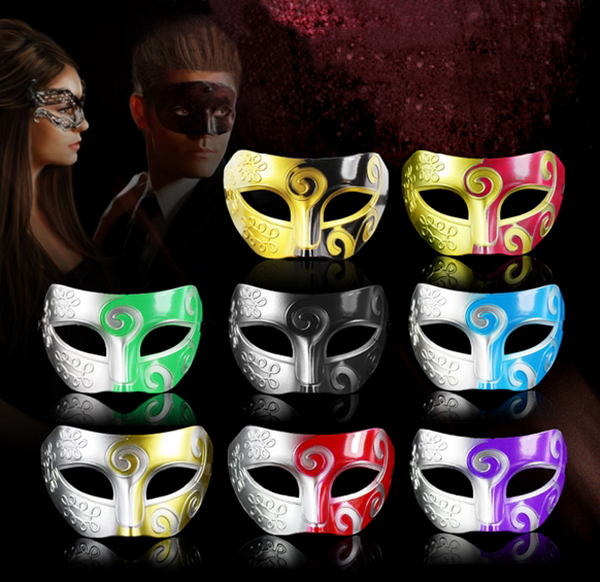 Halloween | Costume | Party | Mask