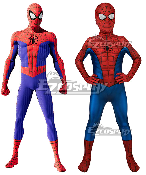 Spider-man | Spiderman | Jumpsuit | Costume | Marvel | Kid