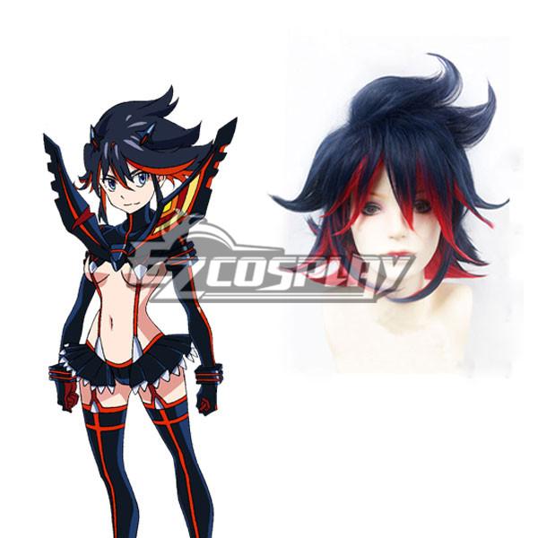 Kill la Kill Ryuko Matoi Fighting Cosplay Wig