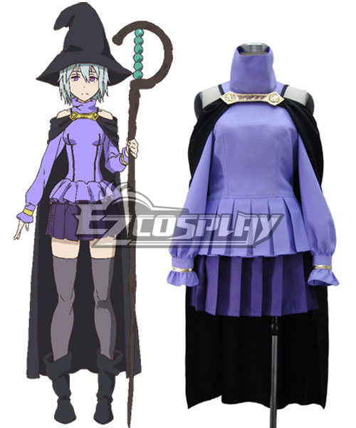 Maoyuu Maou Yuusha Female Magic Angel Cosplay Costume