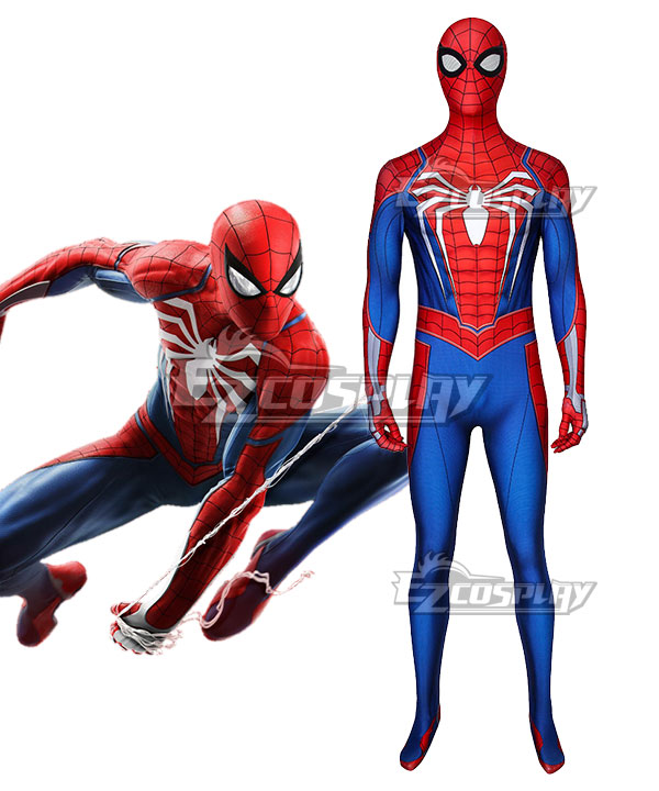 Spider-man | Spiderman | Jumpsuit | Costume | Marvel