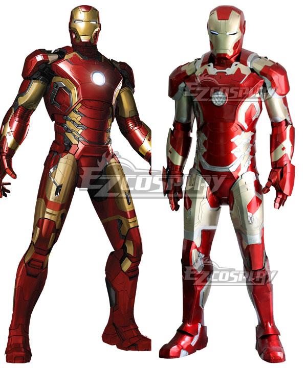Avengers | Costume | Marvel | Iron | Man | Men