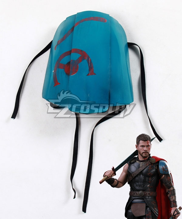 Marvel Thor: Ragnarok Thor Odinson Pauldrons Cosplay Accessory Prop
