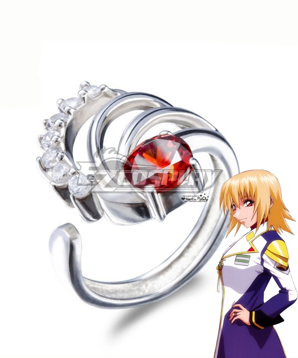 Engagement | Seed | Suit | Prop | Ring | See