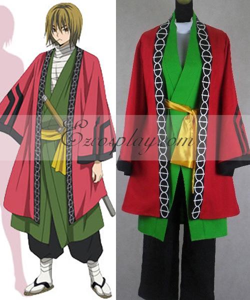 Nurarihyon no Mago Awashima Cosplay Costume