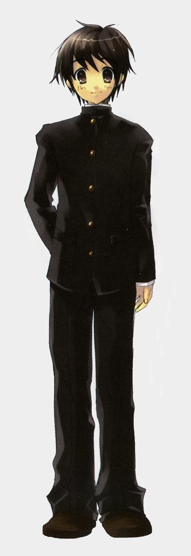 Sakai Yuuji Cosplay Costume