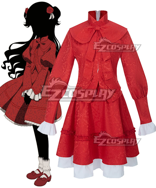 Shadows House Kate Cosplay Costume