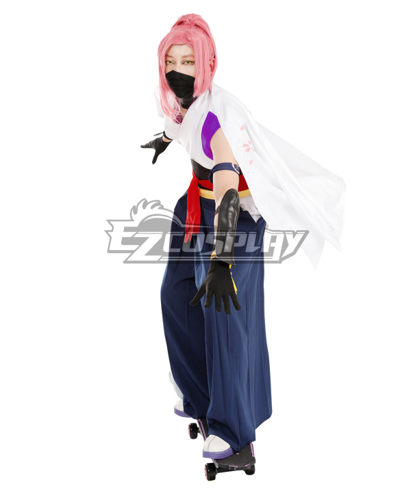 SK8 the Infinity SK�?Cherry blossom Cosplay Costume