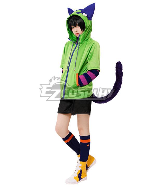SK8 the Infinity SK�?Miya Cosplay Costume