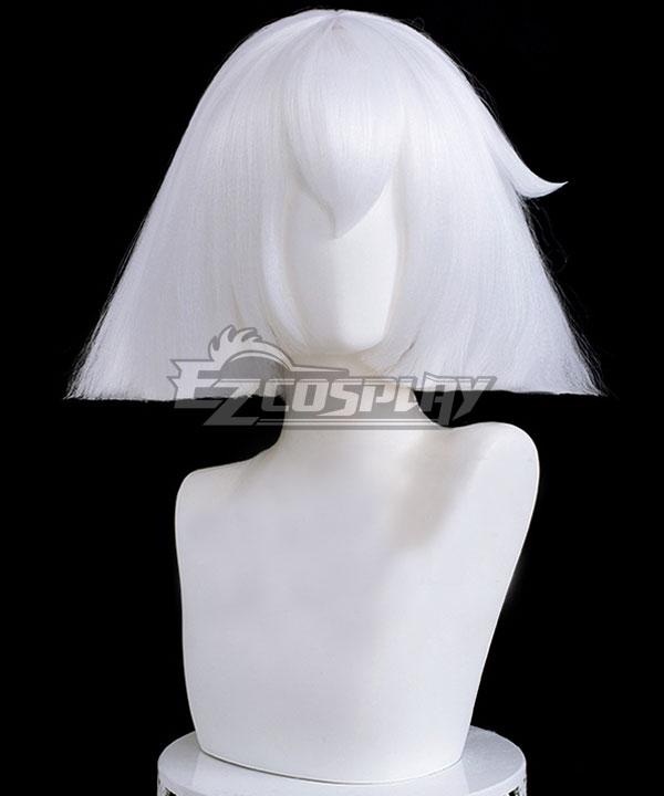 Mushroom   Children   White   Light   Game   Wig