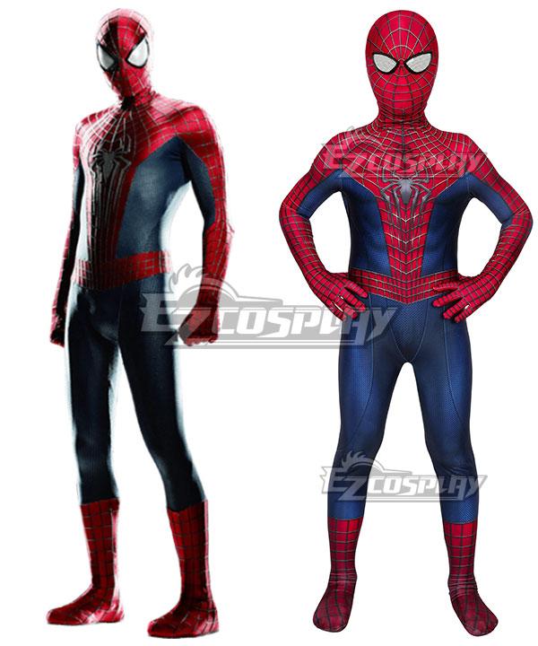 Spiderman | Jumpsuit | Costume | Park | Man | Pet | Kid | Men