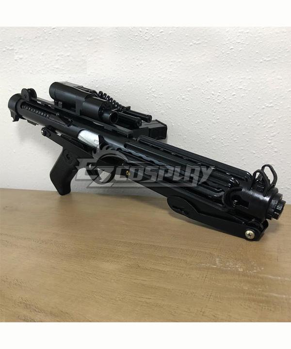Star Wars Storm Trooper E-11 Gun Cosplay Weapon Prop